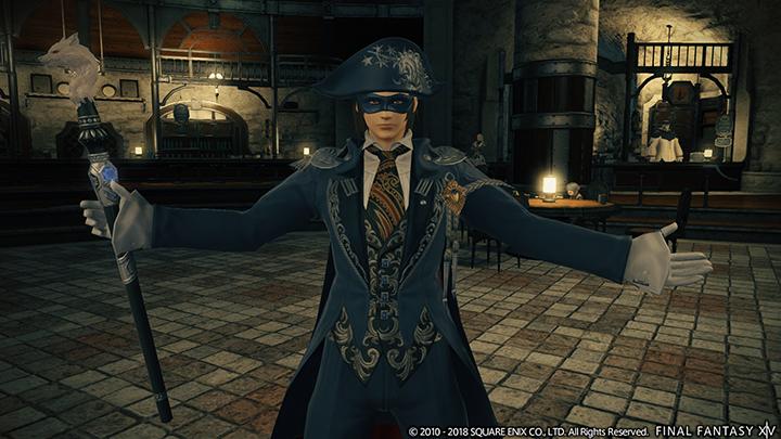 """Final Fantasy XIV Stormblood's Patch 4 5 """"A Requiem For"""