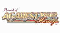 Record of agarest war mariage logo