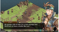 Mercenaries wings review 5