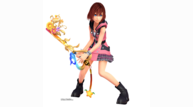Kingdom hearts iii kairi 2