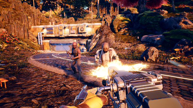 Image result for the outer worlds