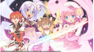 Record of agarest war mariage 20181212 01