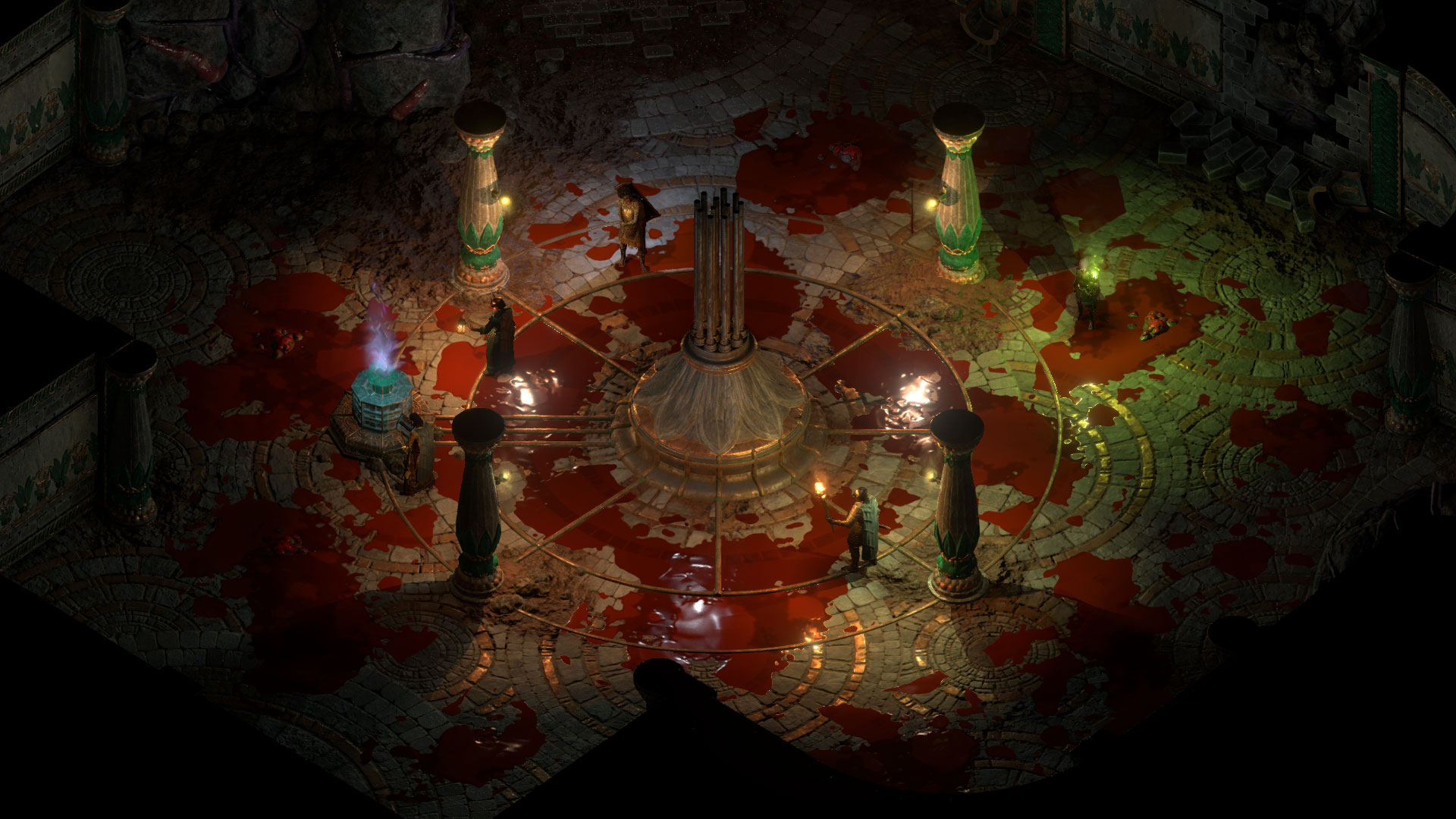 Pillars of Eternity II: Deadfire Histories Guide - what