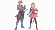 Granblue fantasy relink main character