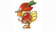 Chocobos mystery dungeon every buddy red mage