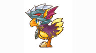 Chocobos mystery dungeon every buddy dragoon