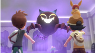 Pokemon lets go big ghost how to get past