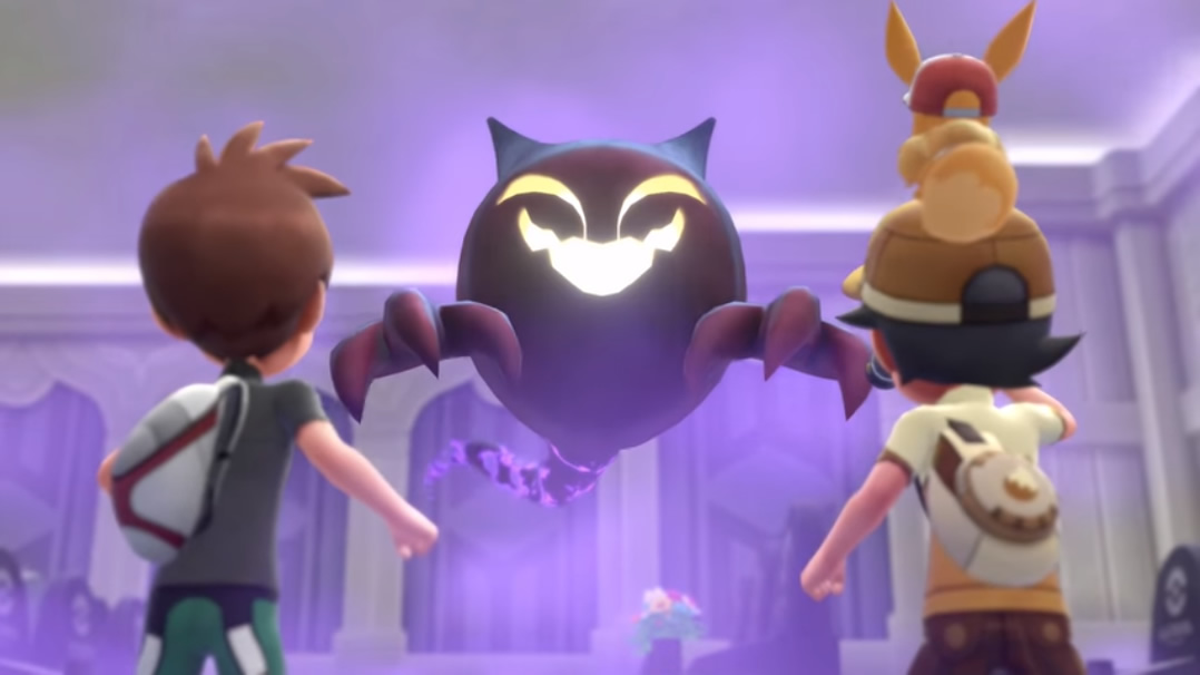 Pokemon Let's Go Evolution Guide: evolve levels and methods for