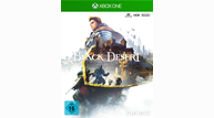 Black desert box xbox