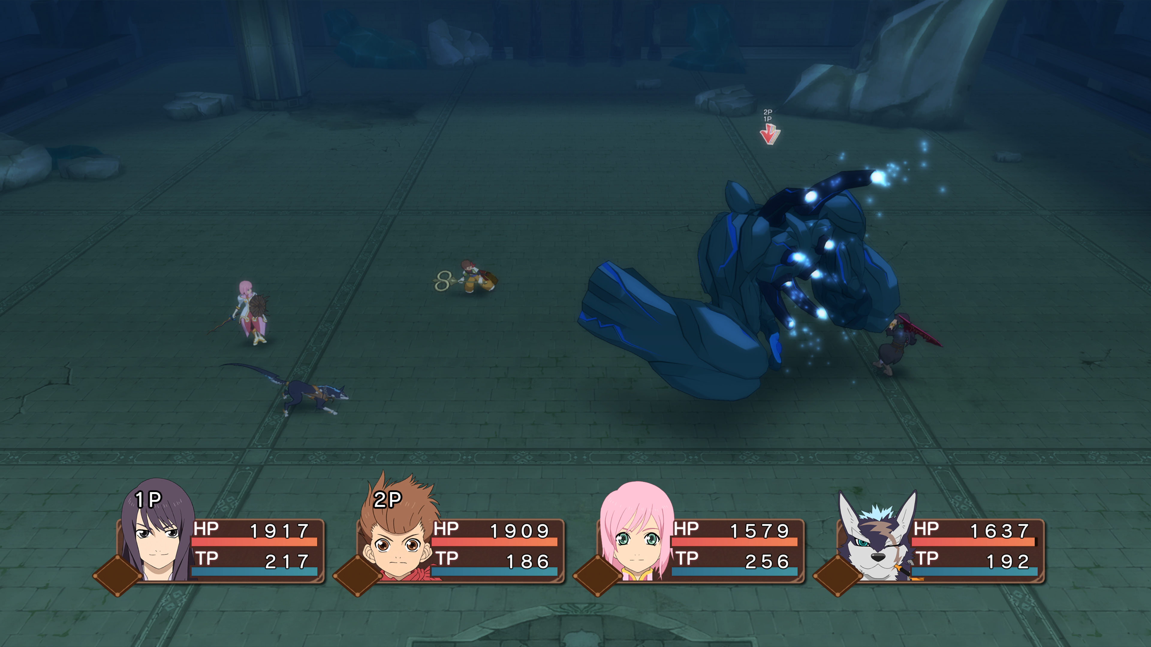 Tales Of Vesperia Secret Missions Guide Every Secret Mission In