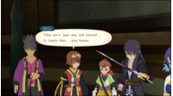 Tales of vesperia fell arms best weapons