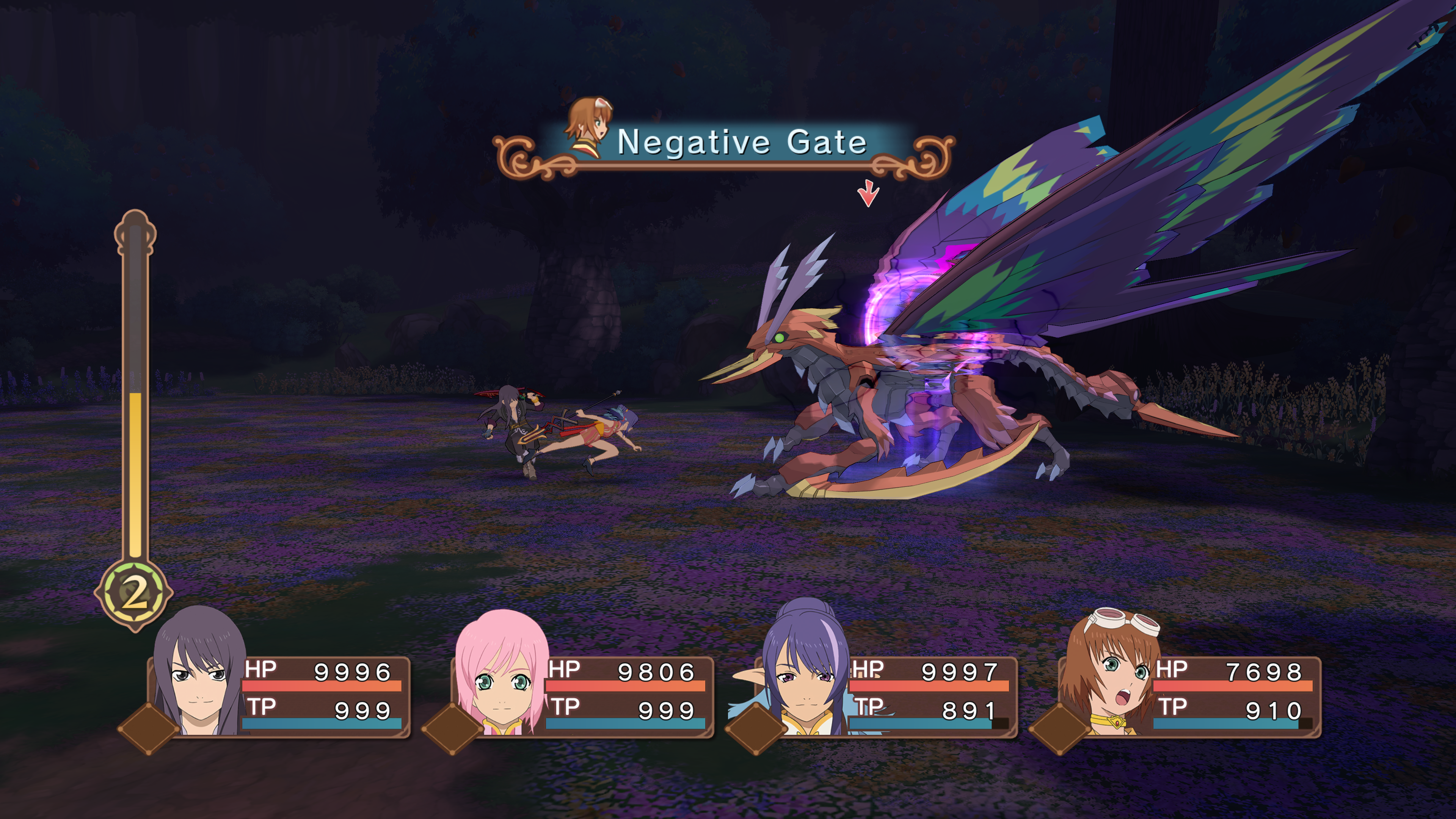 Tales of Vesperia Giganto Monsters Guide: where to find all of the
