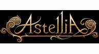 Astellia logo gold bbg