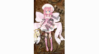Record of agarest war mariage mobile wall sample 01