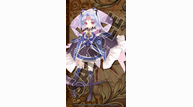 Record of agarest war mariage mobile wall sample 02