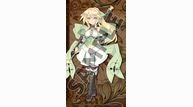 Record of agarest war mariage mobile wall sample 05