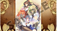 Record of agarest war mariage pc wall sample 01