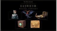 The elder scrolls online elsweyr pre purchase