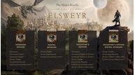The elder scrolls online elsweyr editions
