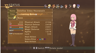 Tales of vesperia estelle enchanting belle