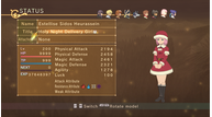 Tales of vesperia estelle holy night delivery girl