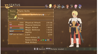 Tales of vesperia flynn benevolent beneficiary