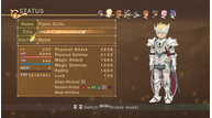 Tales of vesperia flynn ideal commandant
