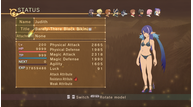 Tales of vesperia judith barely there bikini