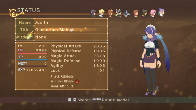 Tales Of Vesperia Costume And Title Guide Every Single Title Available In The Definitive Edition Rpg Site