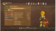 Tales of vesperia karol little golden knight