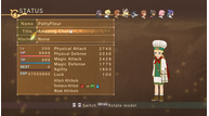 Tales of vesperia patty amazing chef