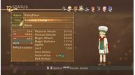 Tales of vesperia patty amazing chef