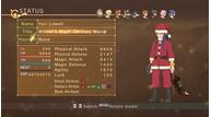 Tales of vesperia yuri winter's night delivery man