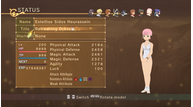 Tales of vesperia estelle refreshing dress