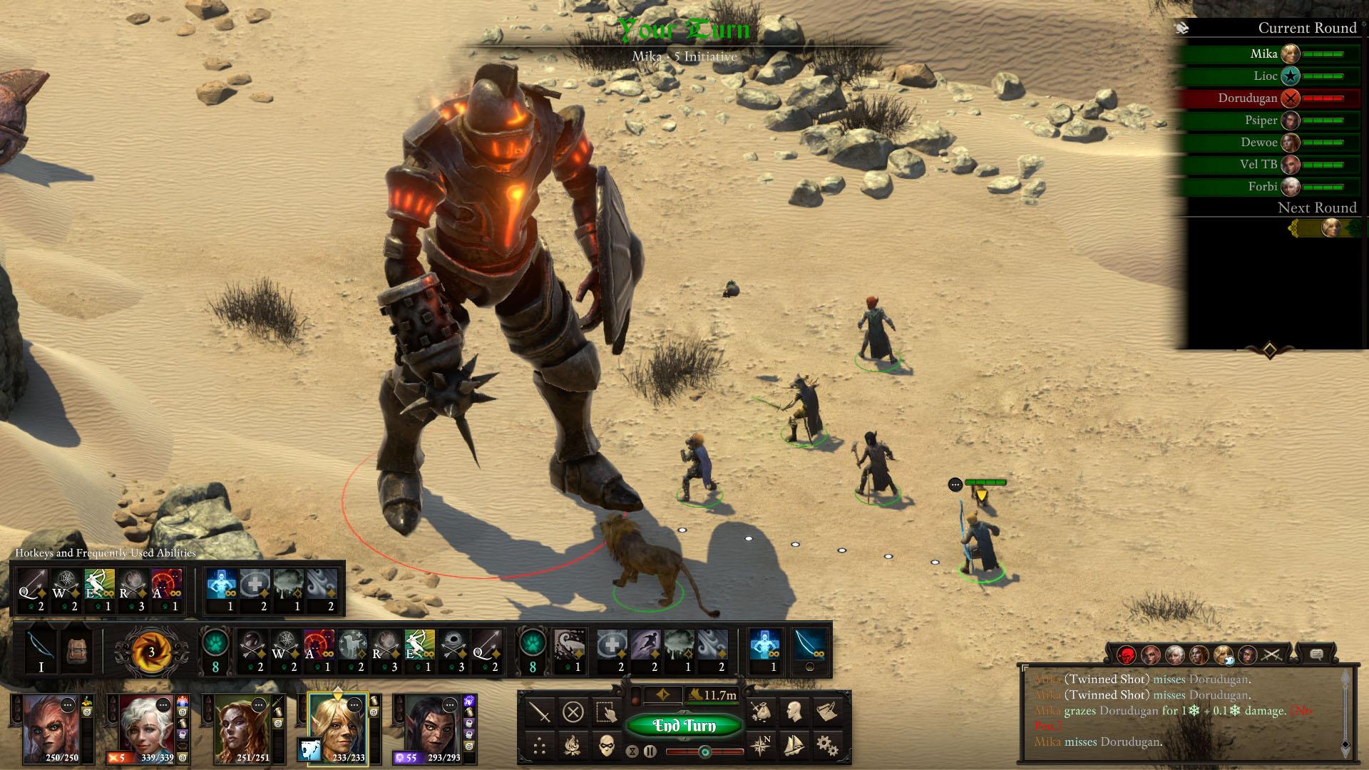 Pillars of Eternity II: Deadfire Companions Guide: locations