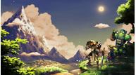 Steamworld quest wallpaper 1
