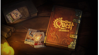 Steamworld quest wallpaper 3