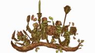 Steamworld quest villagers