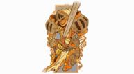 Steamworld quest armilly