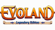 Evoland legendary edition logo