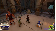Kingdom hearts 3 golden hercules statue location 5