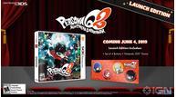 Persona q 2 launch edition