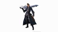 Final fantasy xiv shadowbringers gunbreaker cg