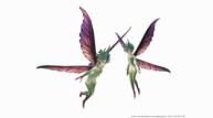 Final fantasy xiv shadowbringers pixie cg