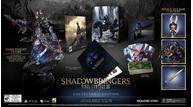 Final fantasy xiv shadowbringers collectors edition