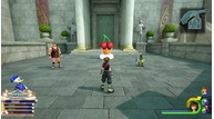 Kingdom hearts 3 cherry flan location