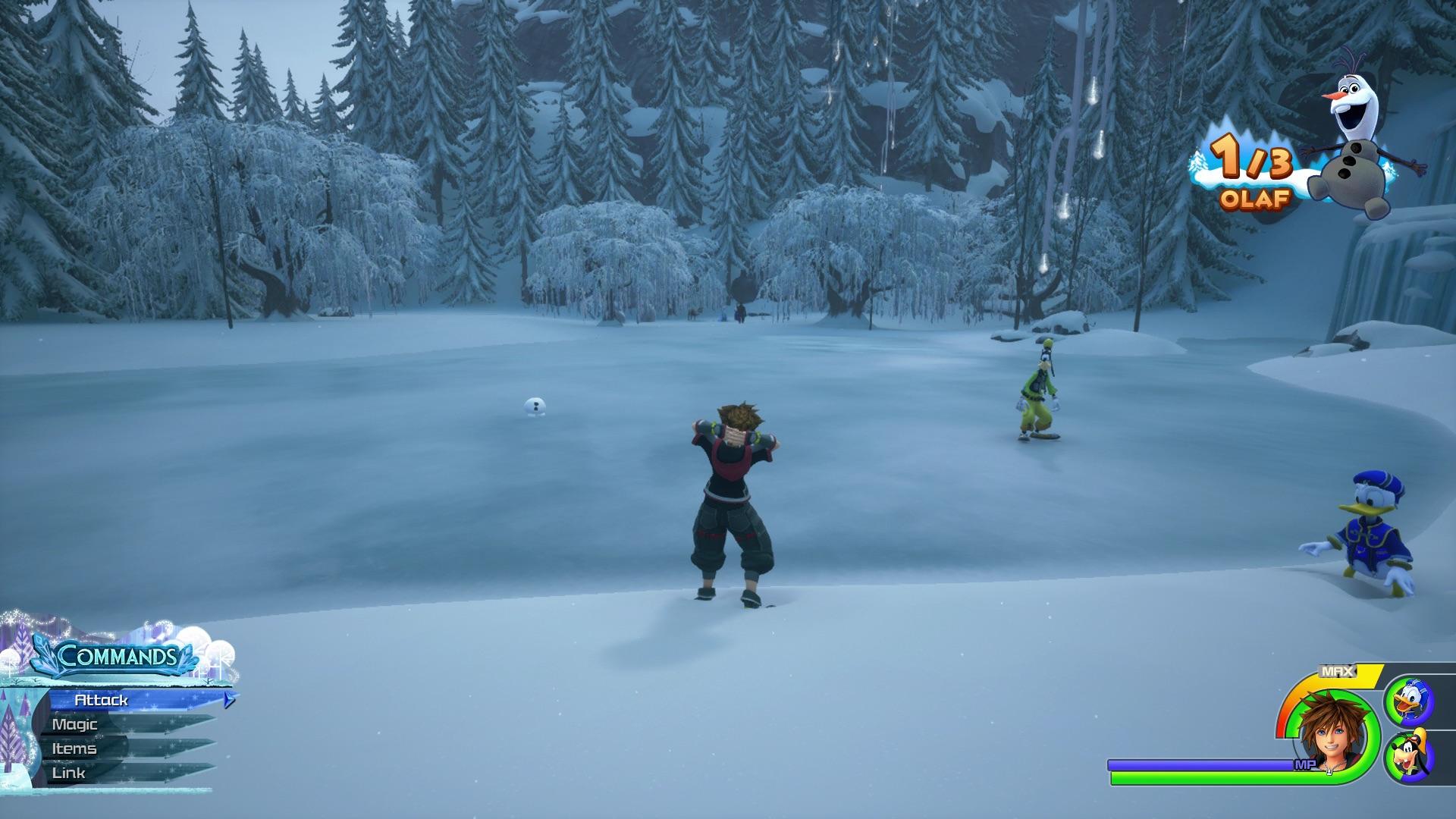Kingdom Hearts 3 Battlegate Locations: all battlegates