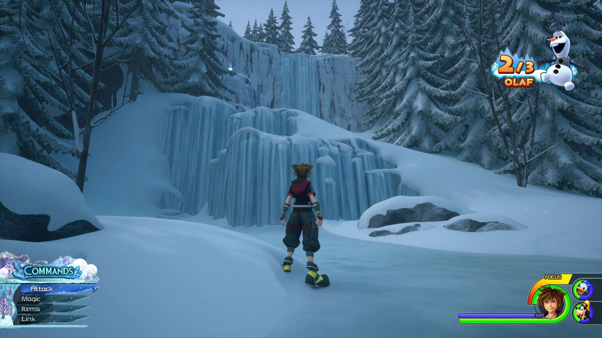 Kingdom Hearts 3 Photo Mission guide: how to complete all