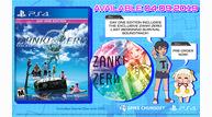 Zanki zero day one edition