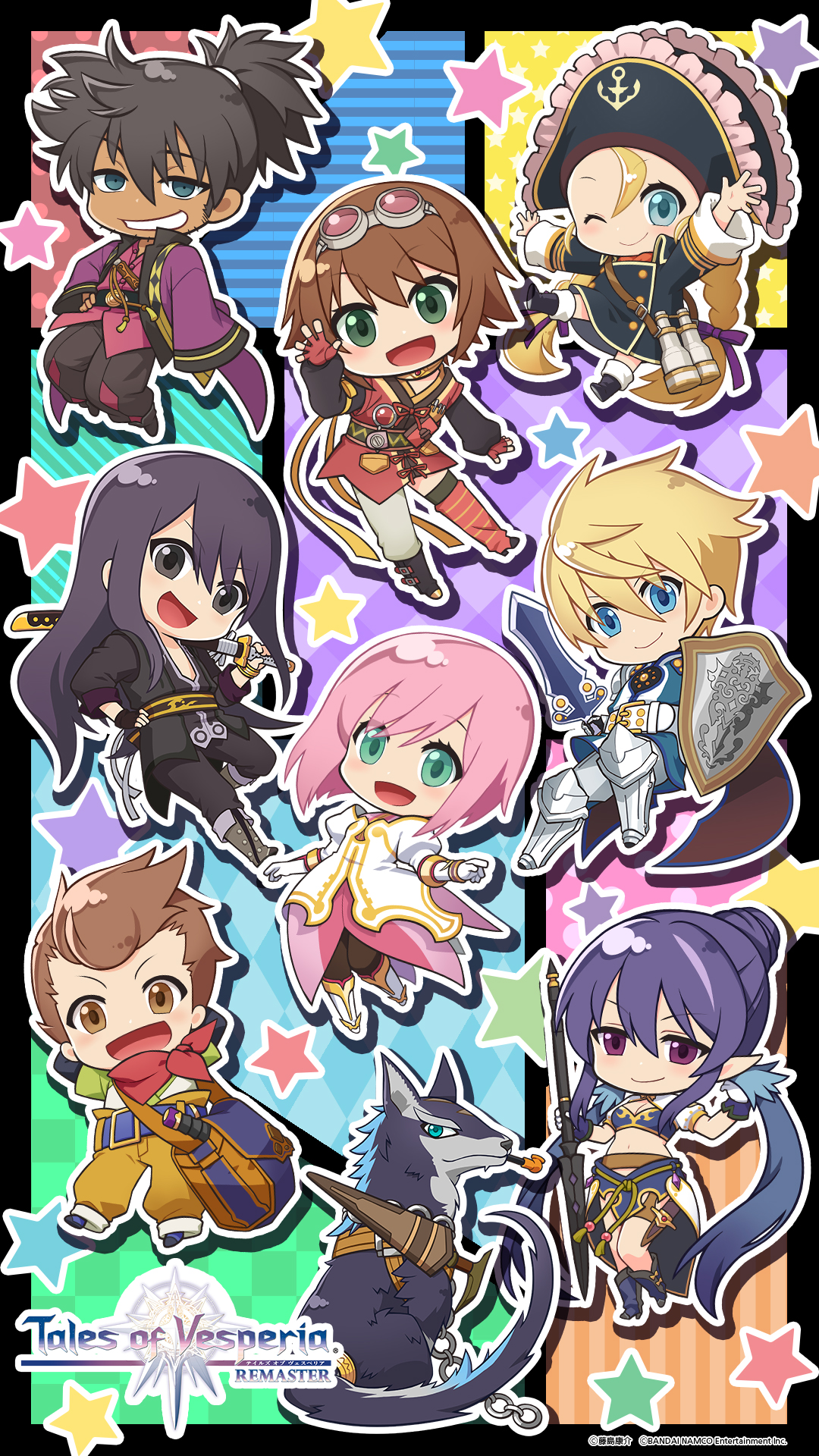 Tales Of Vesperia Cooking And Recipe Guide Where To Find Every
